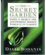The Secret Garden By David Bodanis - $4.85