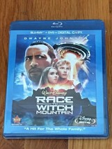 Race To Witch Mountain (Blu-ray/DVD/Digital Copy) BRAND NEW / FACTORY SE... - $5.98