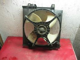 02 03 04 01 00 Subaru legacy 2.5 oem right side condenser radiator cooli... - $19.79