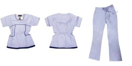 Beverly Hills New Medical Scrub Set Style # 4007- New with Tags XL - $24.74