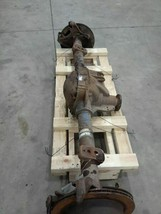 2004 Ford F150 Pickup Rear Axle Assembly 3.55 Ratio Open - $693.00