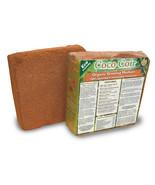 6 X 5kg Bricks (55.5 LBS.) Coconut Coir Coco Coir Soil Amendment Growing... - $112.99