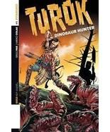 Turok Magnus Solar Dynamite/ Gold Key Heroes 6 Comic Lot - $5.95