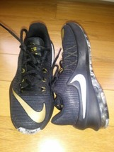Nike Air Max Infuriate 1y Boys Clean Used - $29.70