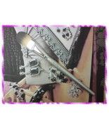 Lancome #2 Foundation Brush, Silver Handle - $29.99