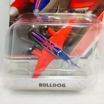 Disney Pixar Planes Bulldog New in Package - 2015 - Rare image 3