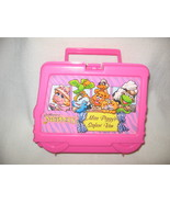 Miss Piggy Safari Van Pink Plastic Vintage 1989... - $24.00