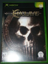 XBOX - ENCLAVE (Complete with Instructions) - $15.00