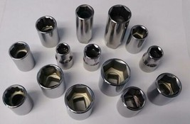 KD Tools 620770C 14 Piece Miscellaneous Socket Set USA - $21.78
