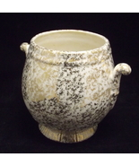 M r usa gold sponge painted vase 3 thumbtall