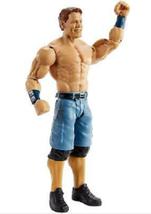 Mattel WWE Top Picks John Cena Figure Wrestling Superstar  - $40.00