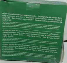 Horse Sense 101 Horse Fly Mask Eye Dart Protection New in Box image 3