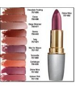 Avon Beyond Color Lipstick Plumping Divine Wine  - $14.99