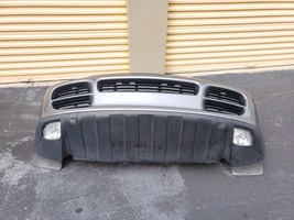 03-06 Cayenne S Turbo Front Bumper Cover W/ Fog Lights *LOCAL PICK UP ONLY* image 1