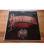 Quicksilver ST 1968 Debut Lp Rainbow Capitol Foil Cover 1st Press QMS Ci... - $39.99