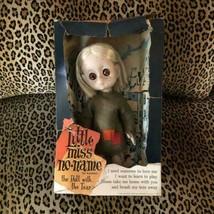Hasbro Vintage 1965 Little Miss No Name Big Sad Eye Doll with Tear Used - $783.08
