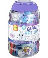 Alex Giant Stellar Art Jar Kids Art and Craft Activity - $39.99