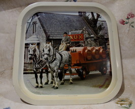 VAUX Beer Tray Souvenir UK. Collector VINTAGE Collectible GREAT BRITAIN ... - $19.95