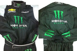 Monster Go Kart Race Suit | CIK/FIA level 2 - $160.99