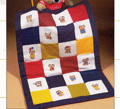 Cross Stitch Kirby Koala Vol,. Ii Gibson Portfolio 17 Design - $4.95