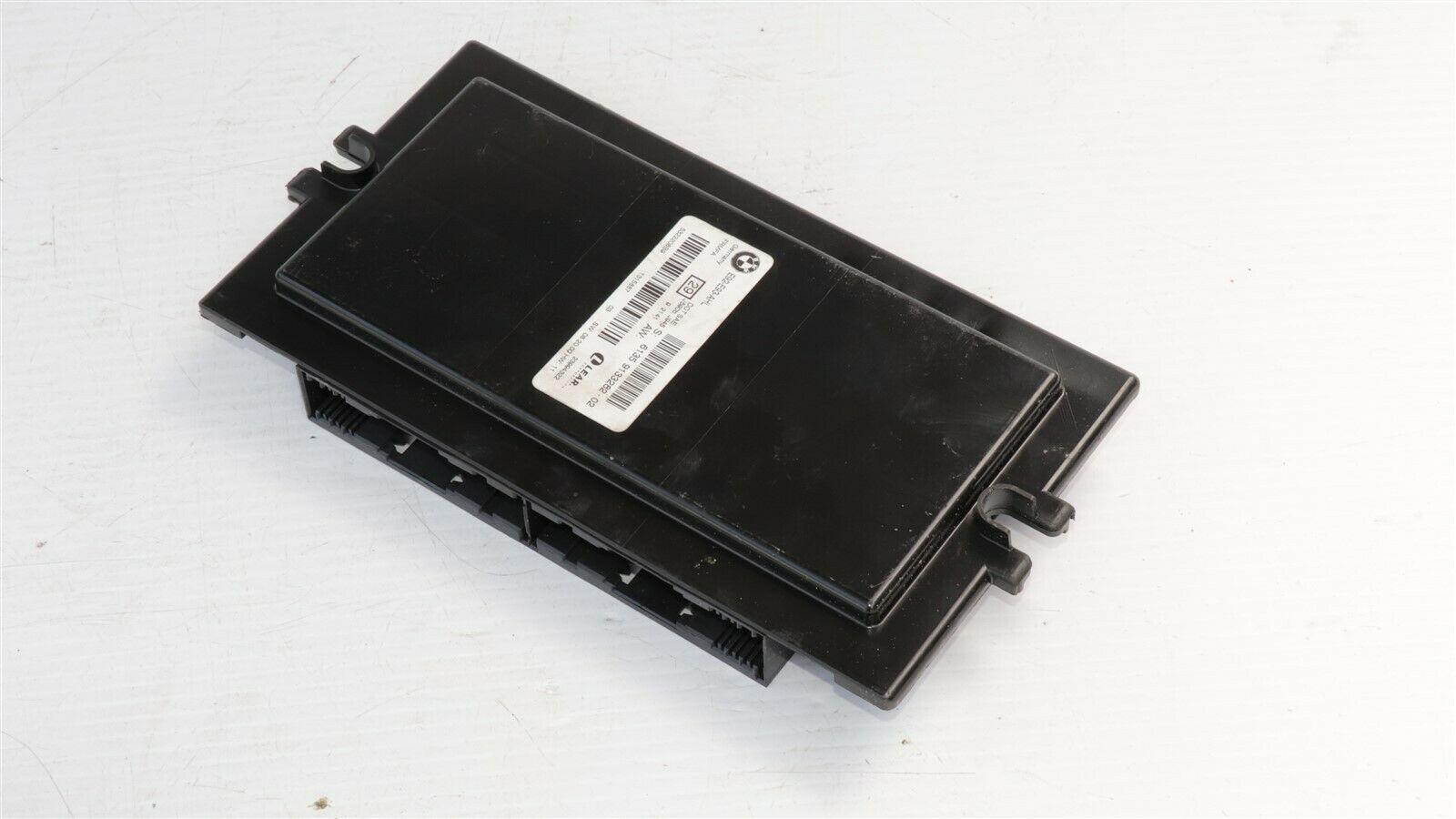 06-11 BMW e92 e93 1-series Footwell Headlight Lamp Control AHL FRMFA 9133282