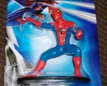 Amazing Spider-man:Small Figure of the Spider-Man- shooting web - brand new