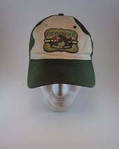 RealTree Team Real Tree Green Hat Cap One Size Hunt Fish Outdoor - $14.69