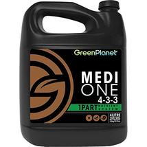 Green Planet Nutrients - MEDI-ONE 1 Liter One Part, Start to Finish, All Natural image 3