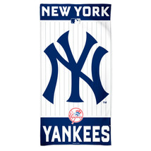 New York Yankees Towel 30x60 Beach Style**Free Shipping** - $24.70