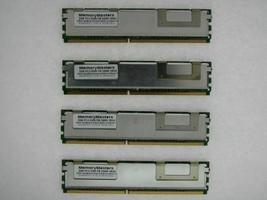 8GB 4X2GB KIT IBM System x3400 7973 7974 7975 7976-xxx FULLY BUFFERED RAM MEMORY