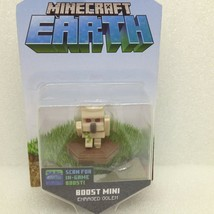 Minecraft Earth - Enraged Golem - Boost Mini - $8.68