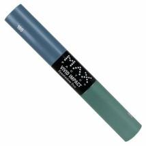 Max Factor Vivid Impact Eyeshadow Duo 180 Emerald Coast - $6.78