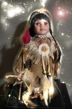 Haunted Little Dove Doll Spirit Albina's Friend Shamanic Power Native Magick - $75.51