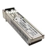 Dell PowerConnect SFP 1000base-SX FTLF8519P2BNL 850nm GF76J Bin:8 - $20.99