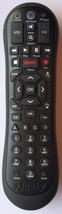 Comcast Xfinity XR2 HD DVR Remote Control Unit, Black with Black Top Mod... - $4.90