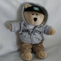 Starbucks Special Edition 2006 Stuffed Plush Bearista Teddy Bear Washing... - $79.19