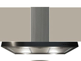 Nt Air Wall Mounted Range Hoods Chimney Extention - $180.00