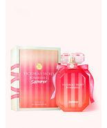 Victoria's Secret BOMBSHELL SUMMER Eau de Parfum 3.4oz/100ml NEW *DISCONTINUED* - $64.00