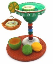 Yankee Candle Summer Party Margaritaville Margarita Time Tart Warmer  - $89.99