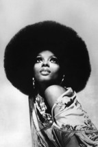 Diana Ross Iconic Afro Hairstyle Stunning Eye Makeup 1970's 18x24 Poster - $23.99