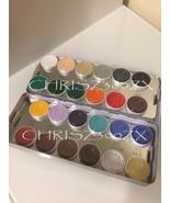 Kryolan Aquacolor - 24 Color Makeup Palette Kit 1108K for Face and Body ... - $169.90