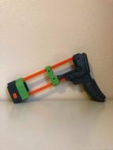 Toy Gun Dart Nerf Vortex Praxis Shoulder Stock Hasbro 2011 - $7.82