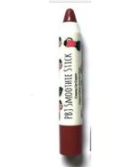 PBJ Lip Smoothie Lio Crayon Stick in SAUCY MARSALA - $8.99