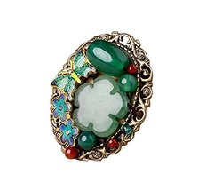 Noble Retro Scarf Clothing Accessories Brooches Pins