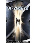 Fox X-Men VHS Movie  * Plastic * - $4.34