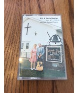 "Bill And Karla Napier ""Live At Glendale Baptist Church ""Cassette Ships N... - $32.32"