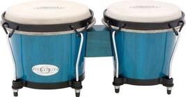 Toca Synergy Series Bongo Set Blue - $82.98
