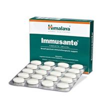 Himalaya Herbal Immusante 60 Tablets - $7.98+