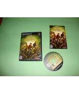 Spiderwick Chronicles (Sony PlayStation 2, 2008) - $7.68