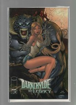 Darkchylde: The Legacy #1 - August 1998 - Jimmy Lee Variant - Image Comics. - $20.57